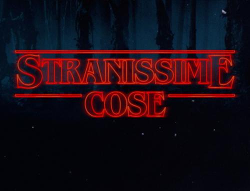 Stranissime Cose: la serie Tv sugli anni '80 italiani